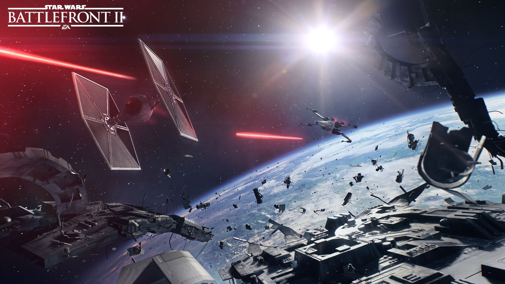 Star Wars Battlefront II (PS4) - 8