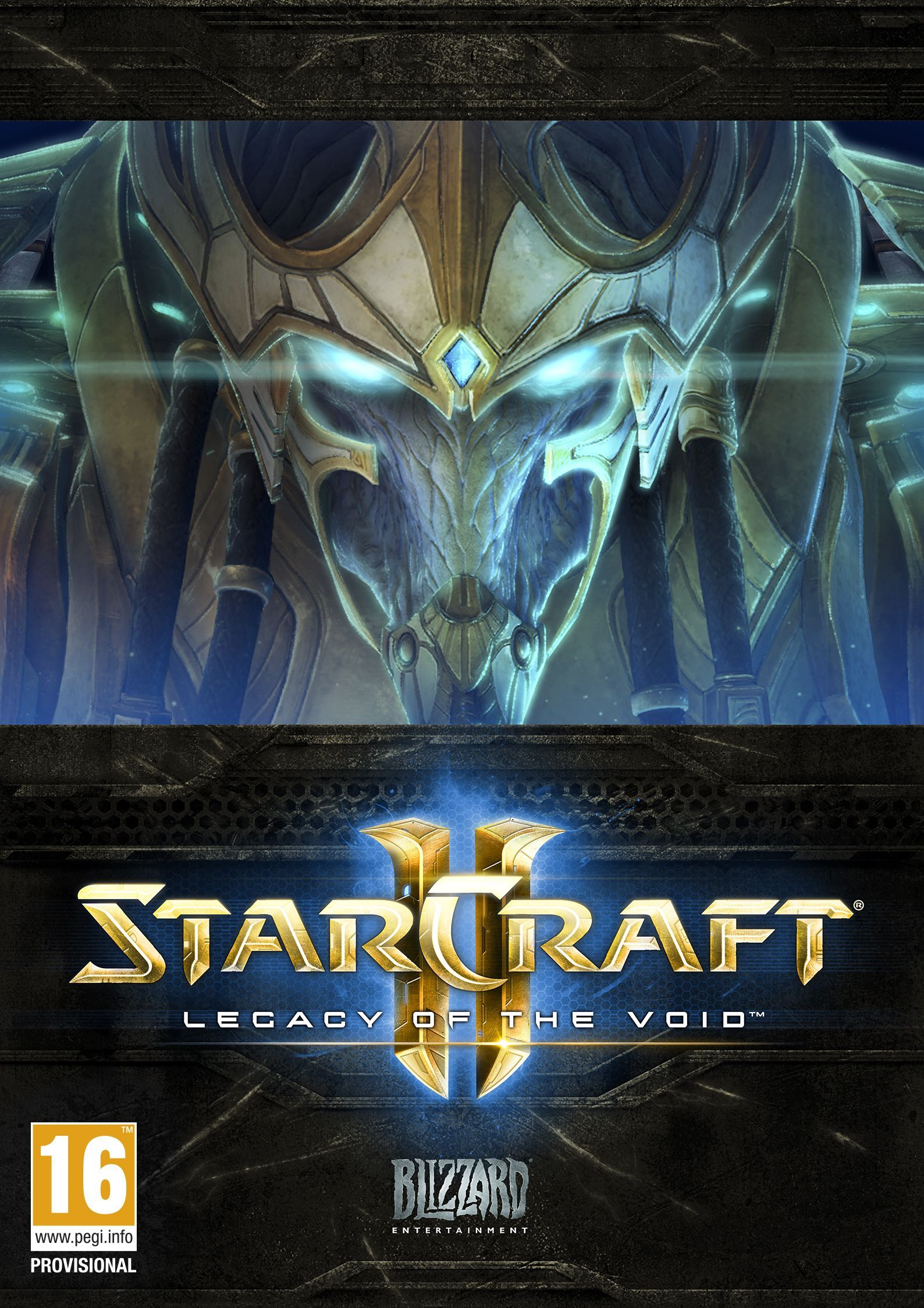 StarCraft II: Legacy of the Void (PC) - 1