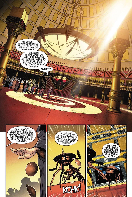 Star Wars Poe Dameron, Vol. 4: Legend Found - 3
