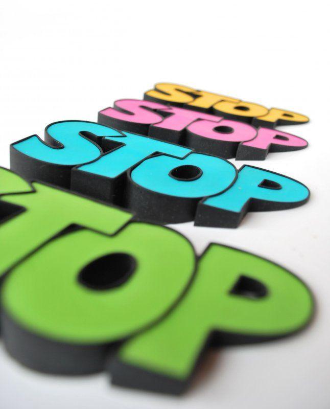 Stop Door - 8