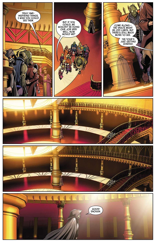 Star Wars Poe Dameron, Vol. 4: Legend Found - 4