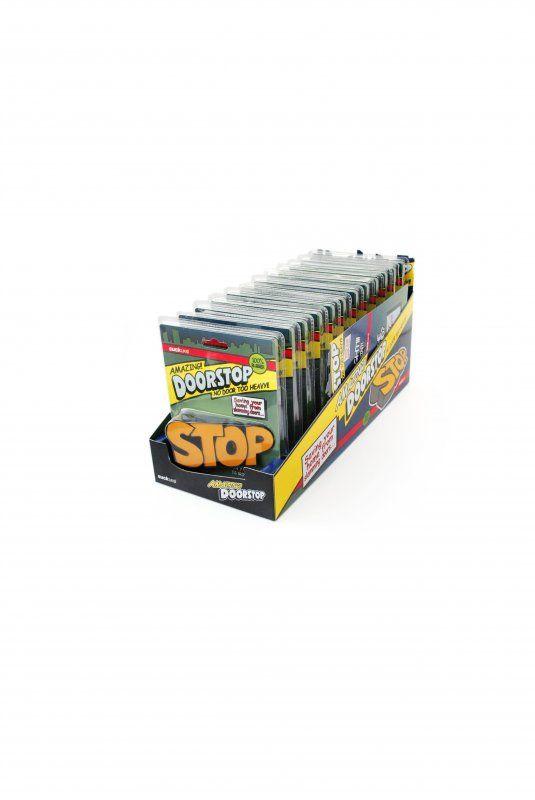 Stop Door - 6