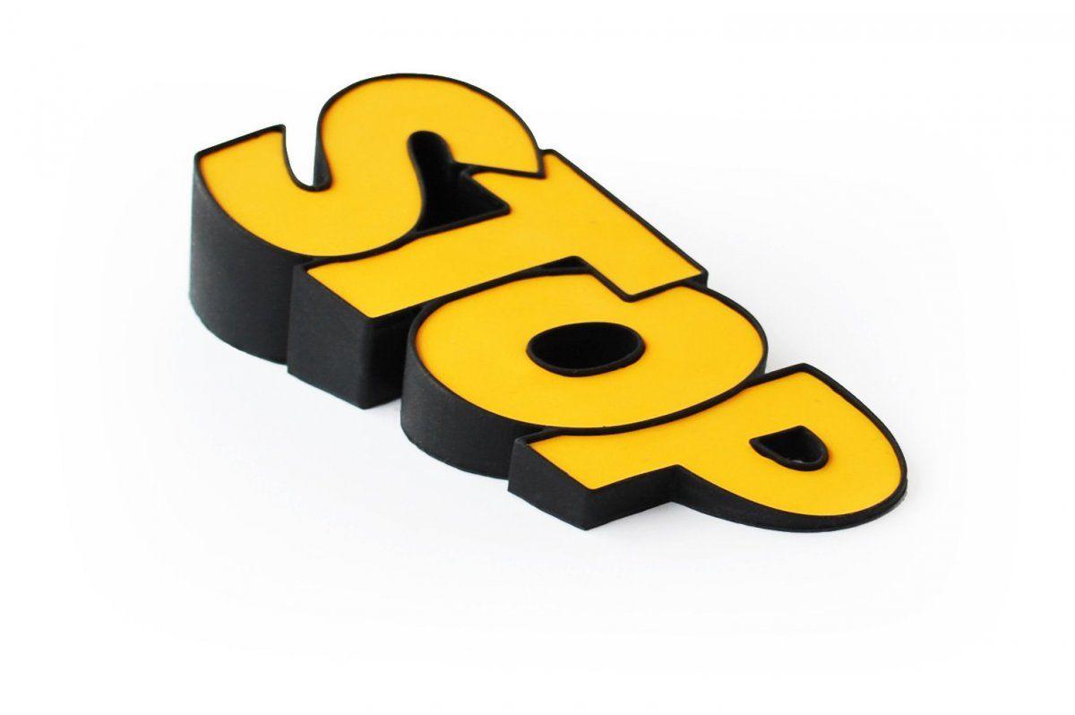 Stop Door - 5