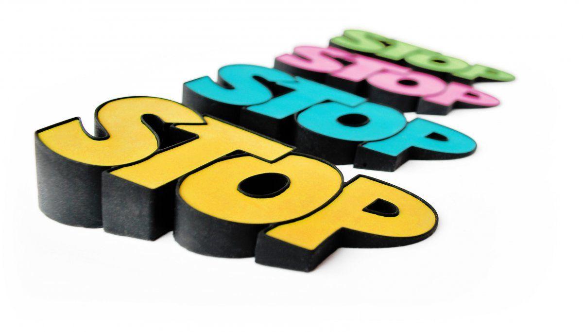 Stop Door - 9