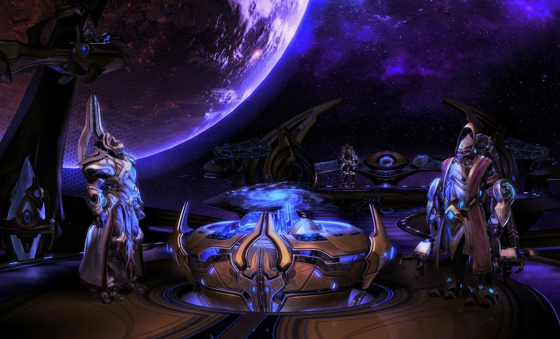 StarCraft II: Legacy of the Void (PC) - 8
