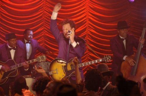 Стъпвай тежко: Историята на Дюи Кокс (Blu-Ray) - 9