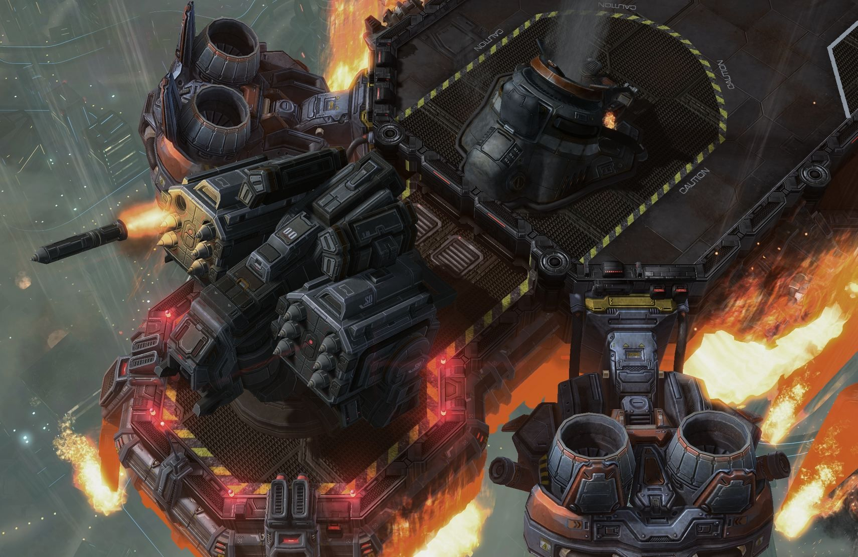 StarCraft II: Legacy of the Void (PC) - 14