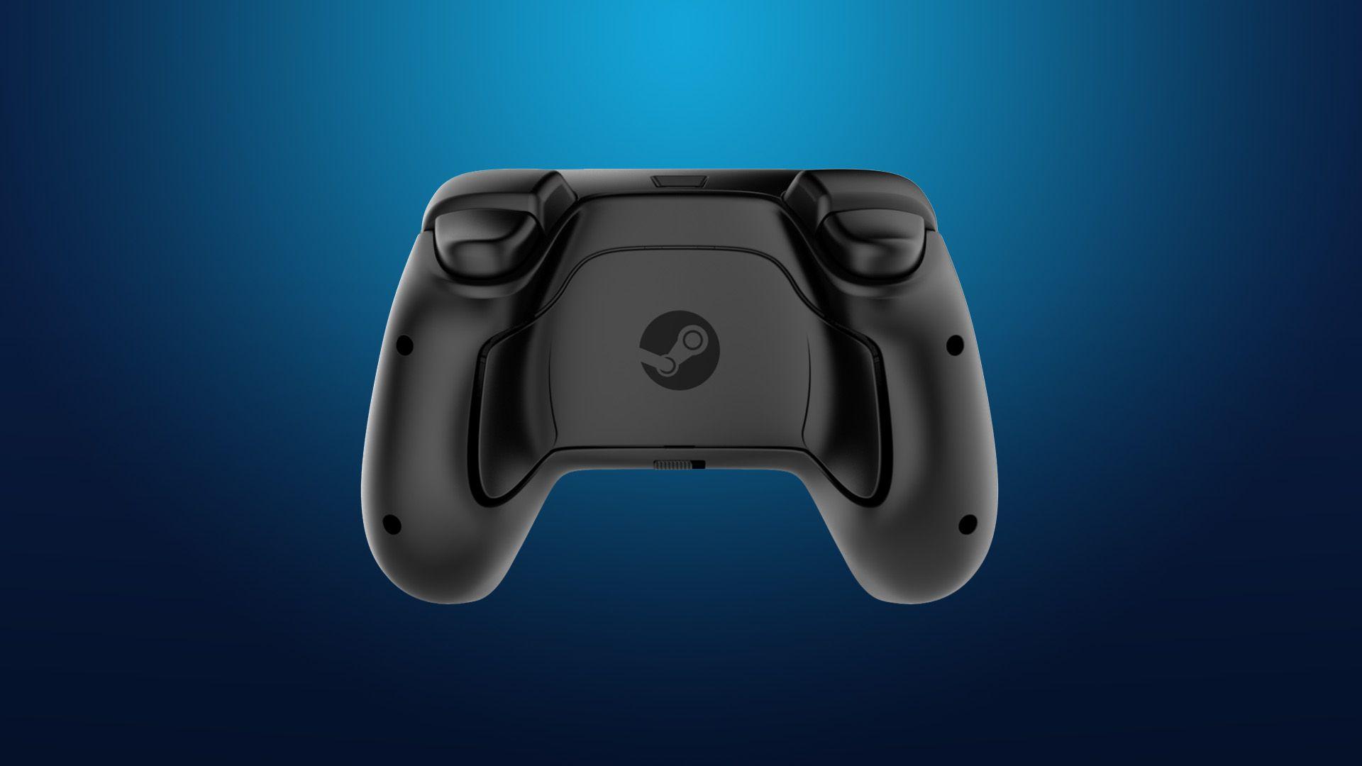 Контролер Valve Steam  - 6