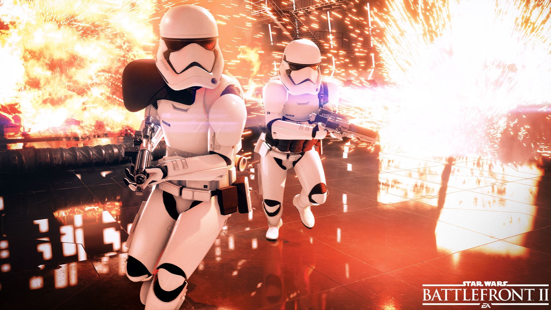 Star Wars Battlefront II (PS4) - 4