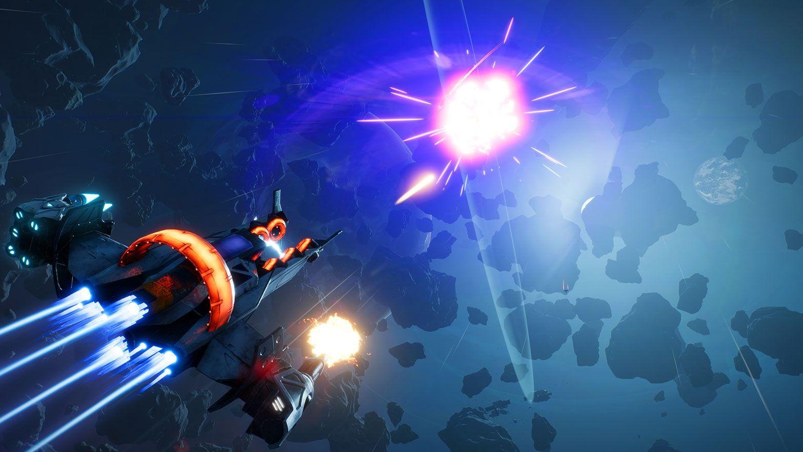 Starlink: Battle for Atlas - Co-op Pack (PS4) - 6