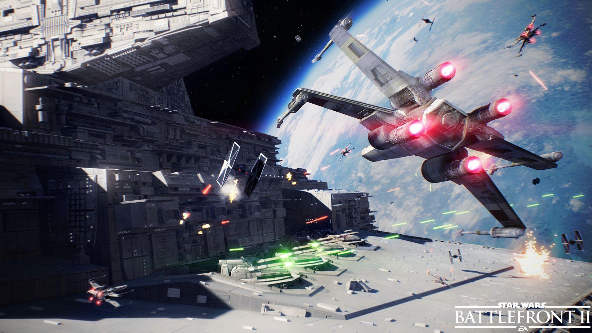 Star Wars Battlefront II (Xbox One) - 5