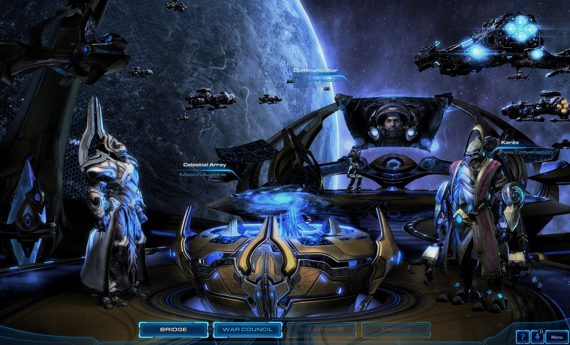 StarCraft II: Legacy of the Void (PC) - 9