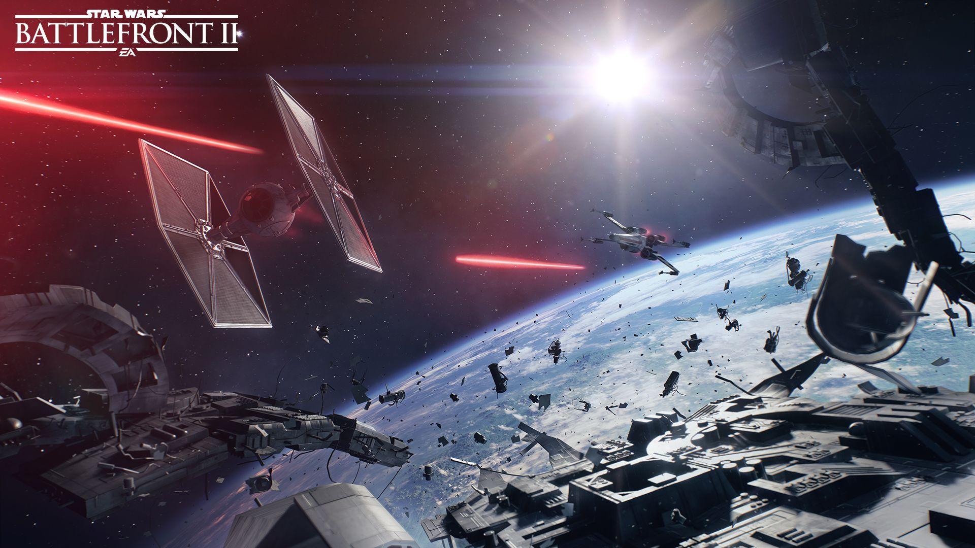Star Wars Battlefront II (Xbox One) - 8