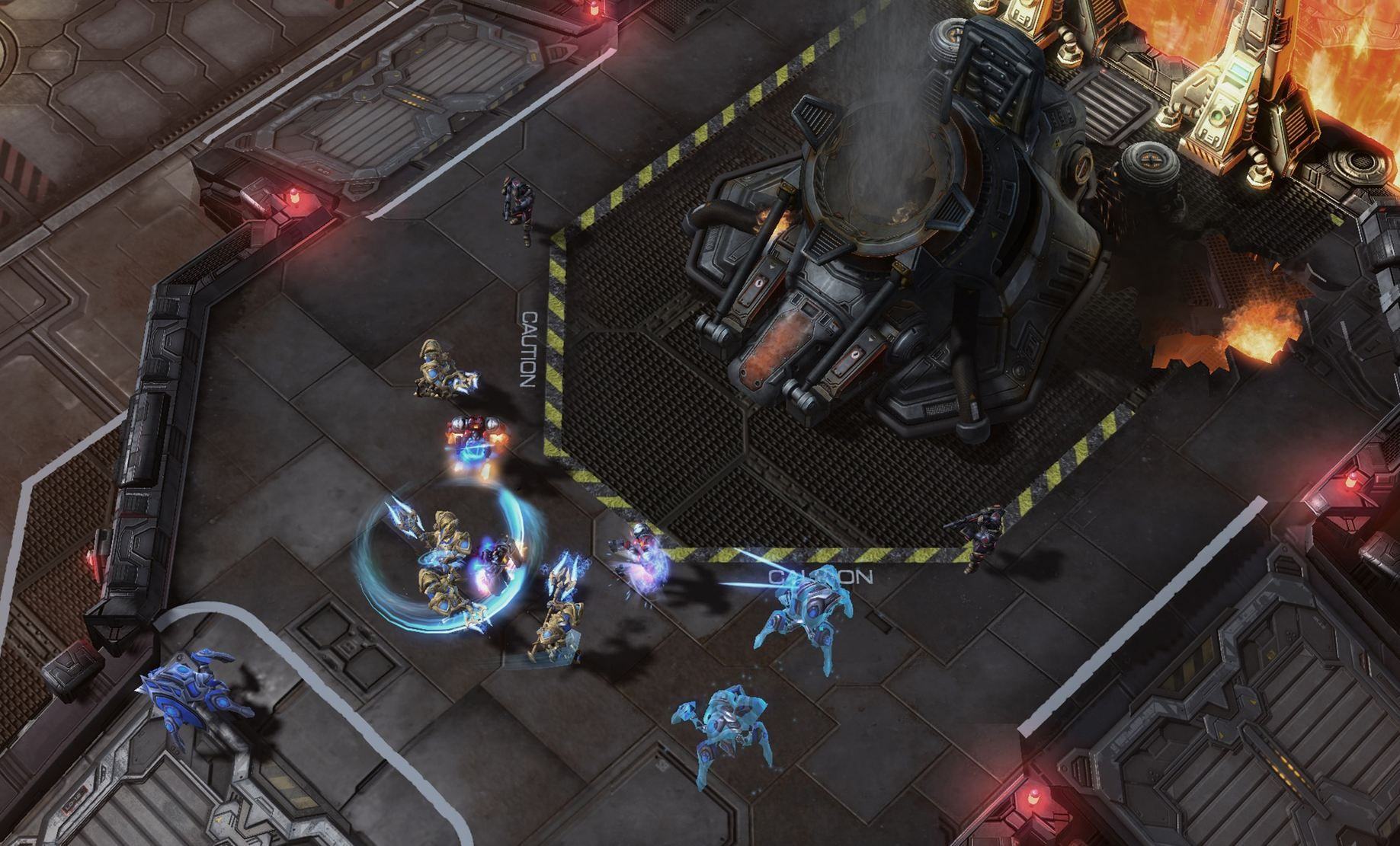 StarCraft II: Legacy of the Void (PC) - 10