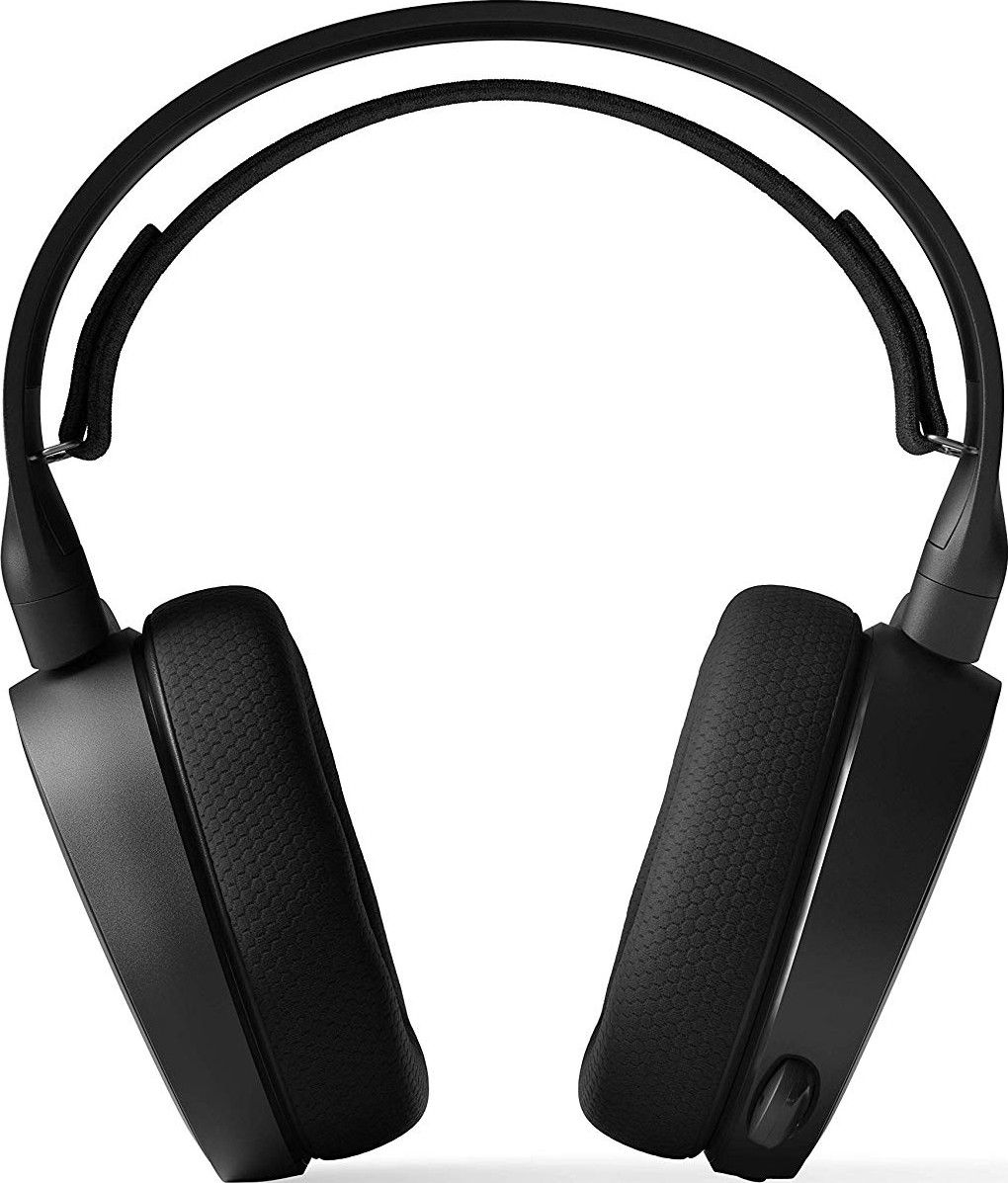 Гейминг слушалки Steelseries ARCTIS 3, 2019 Edition - черни - 3