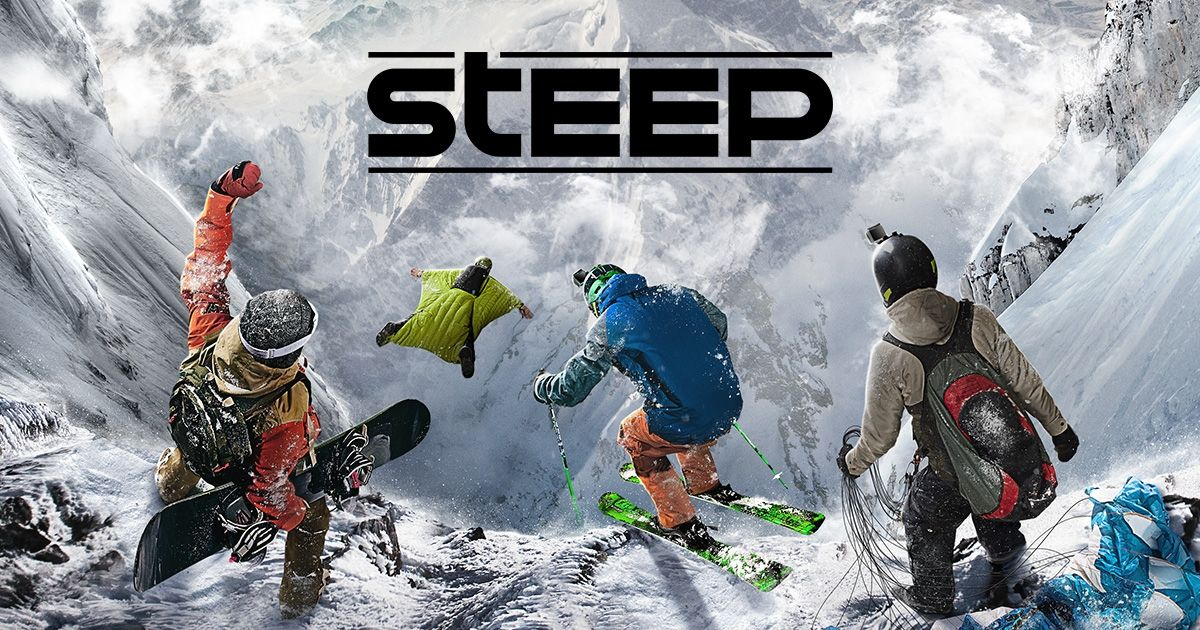 Steep X Games Gold Edition (PS4) - 11