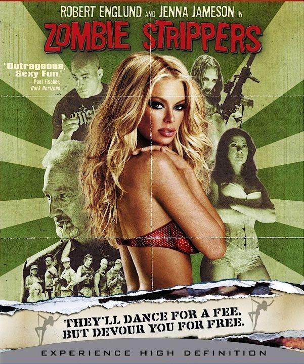 Стриптизьорки зомбита (Blu-Ray) - 1