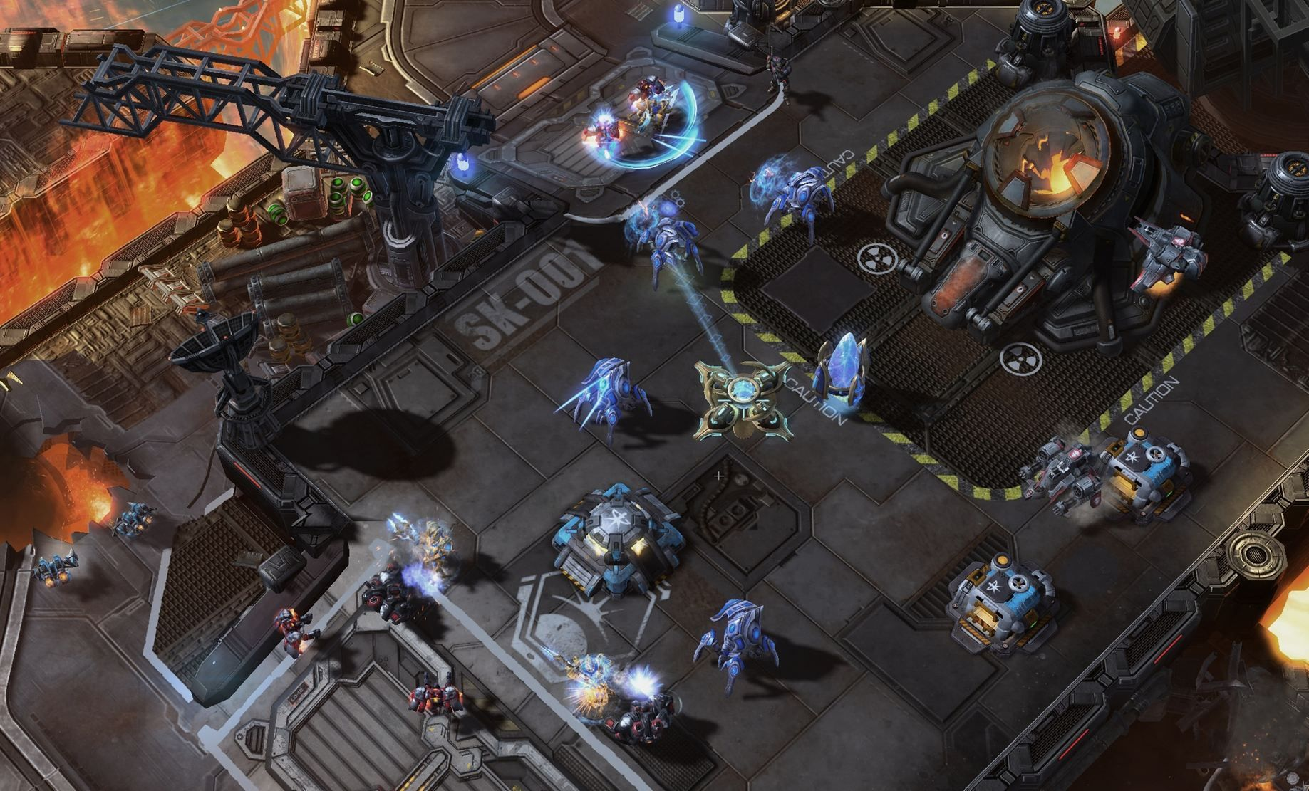 StarCraft II: Legacy of the Void (PC) - 7