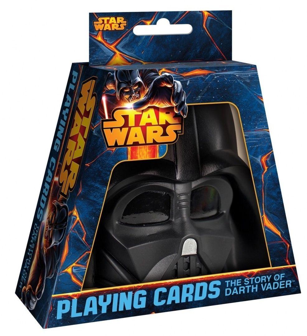 Настолна игра Star Wars - Story of Darth Vader - 1