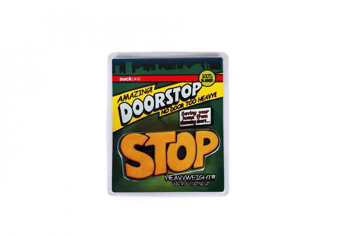Stop Door - 13