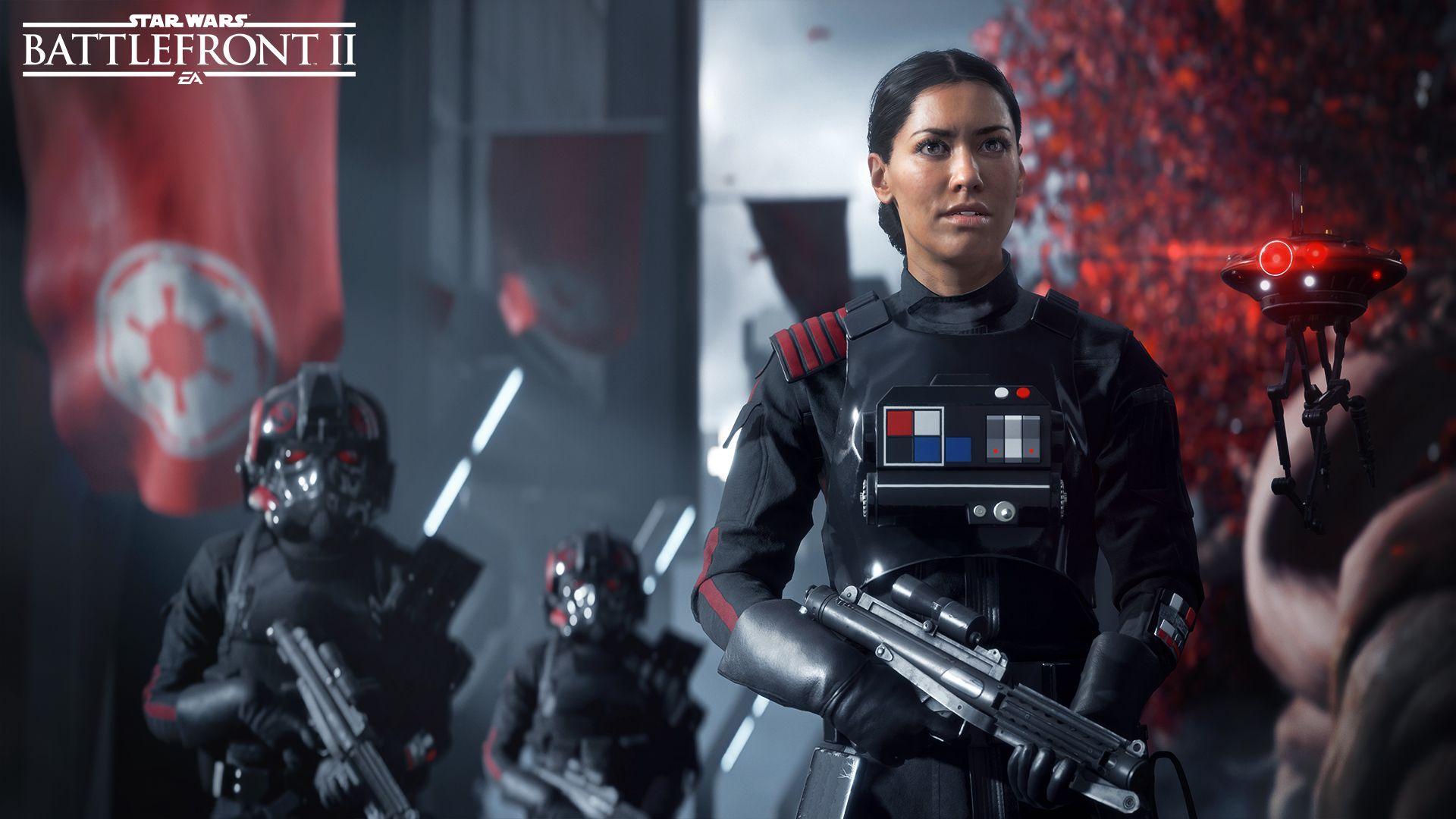 Star Wars Battlefront II (Xbox One) - 6
