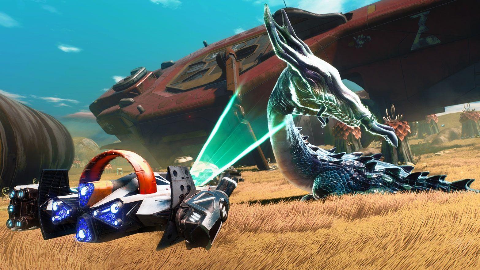 Starlink: Battle for Atlas - Co-op Pack (PS4) - 10