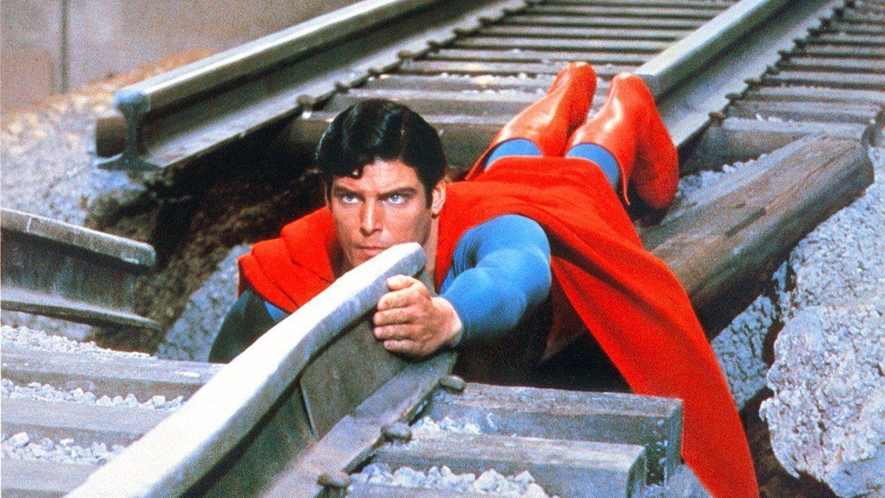 Супермен (Blu-Ray) - 3
