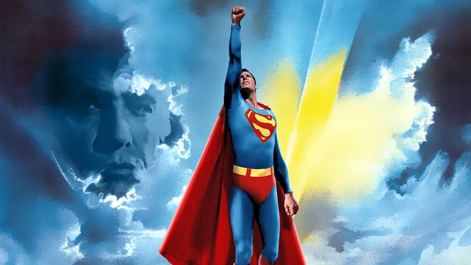 Супермен (Blu-Ray) - 6