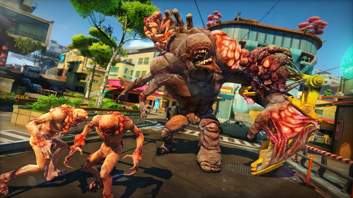 Sunset Overdrive (Xbox One) - 10