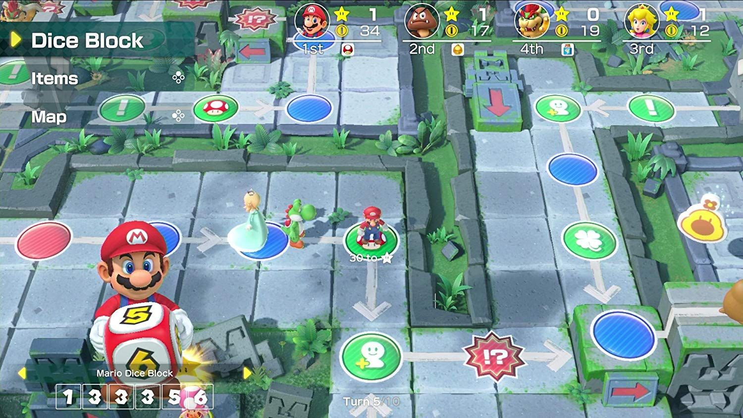 Super Mario Party (Nintendo Switch) - 5