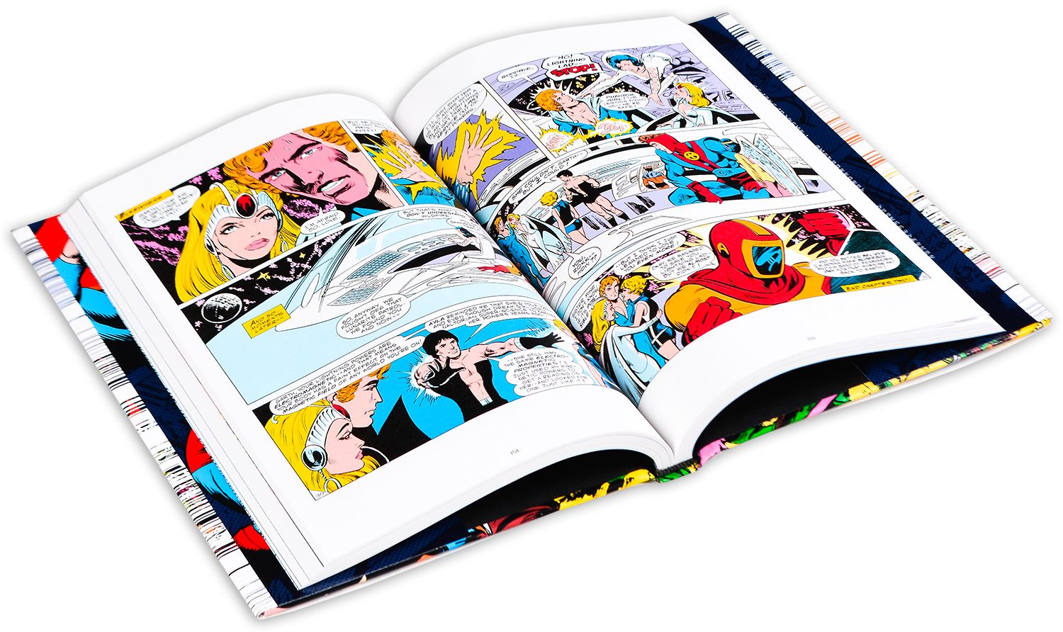Superboy and the Legion of Super-Heroes Vol. 1-2 - 3