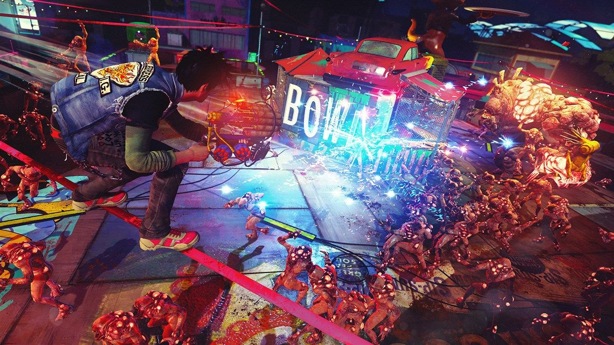 Sunset Overdrive (Xbox One) - 14