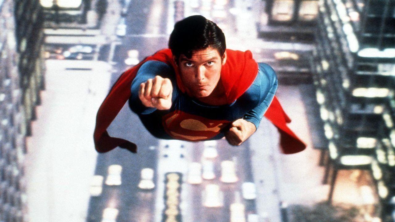 Супермен (Blu-Ray) - 4