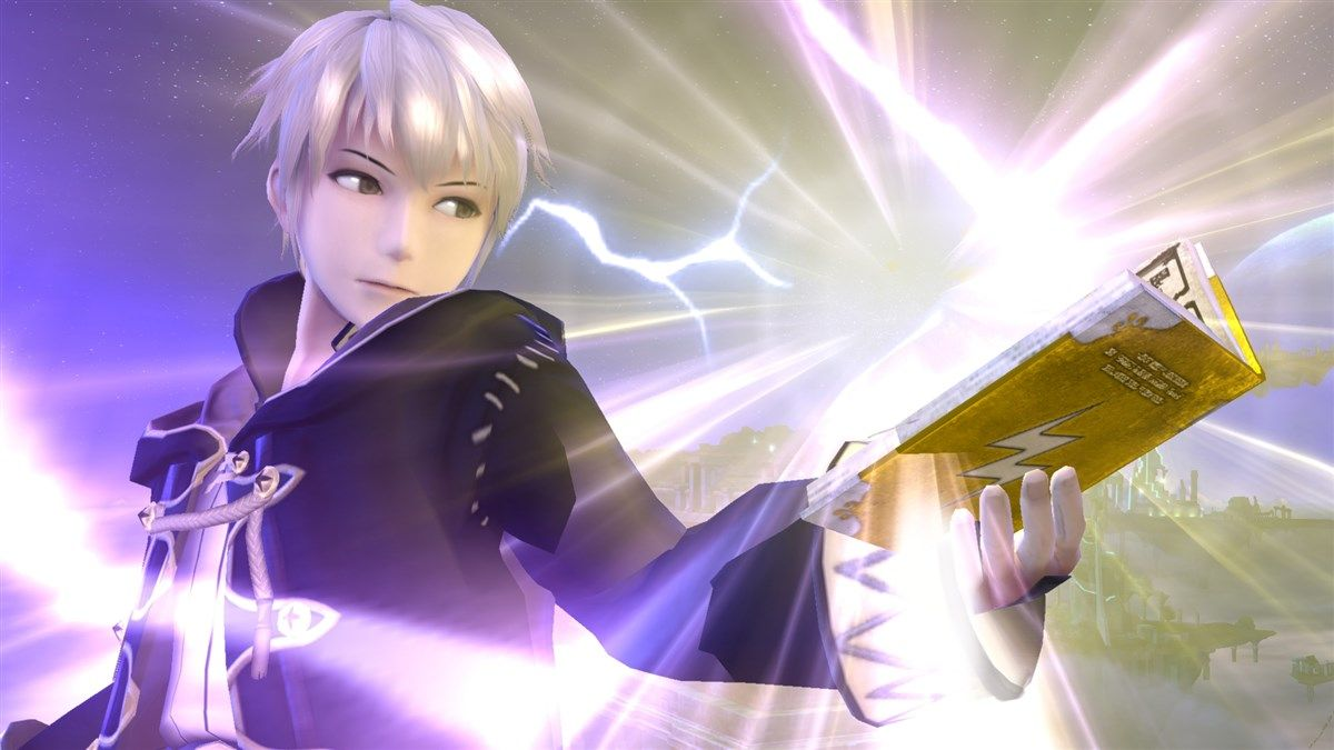 Super Smash Bros. (Wii U) - 10