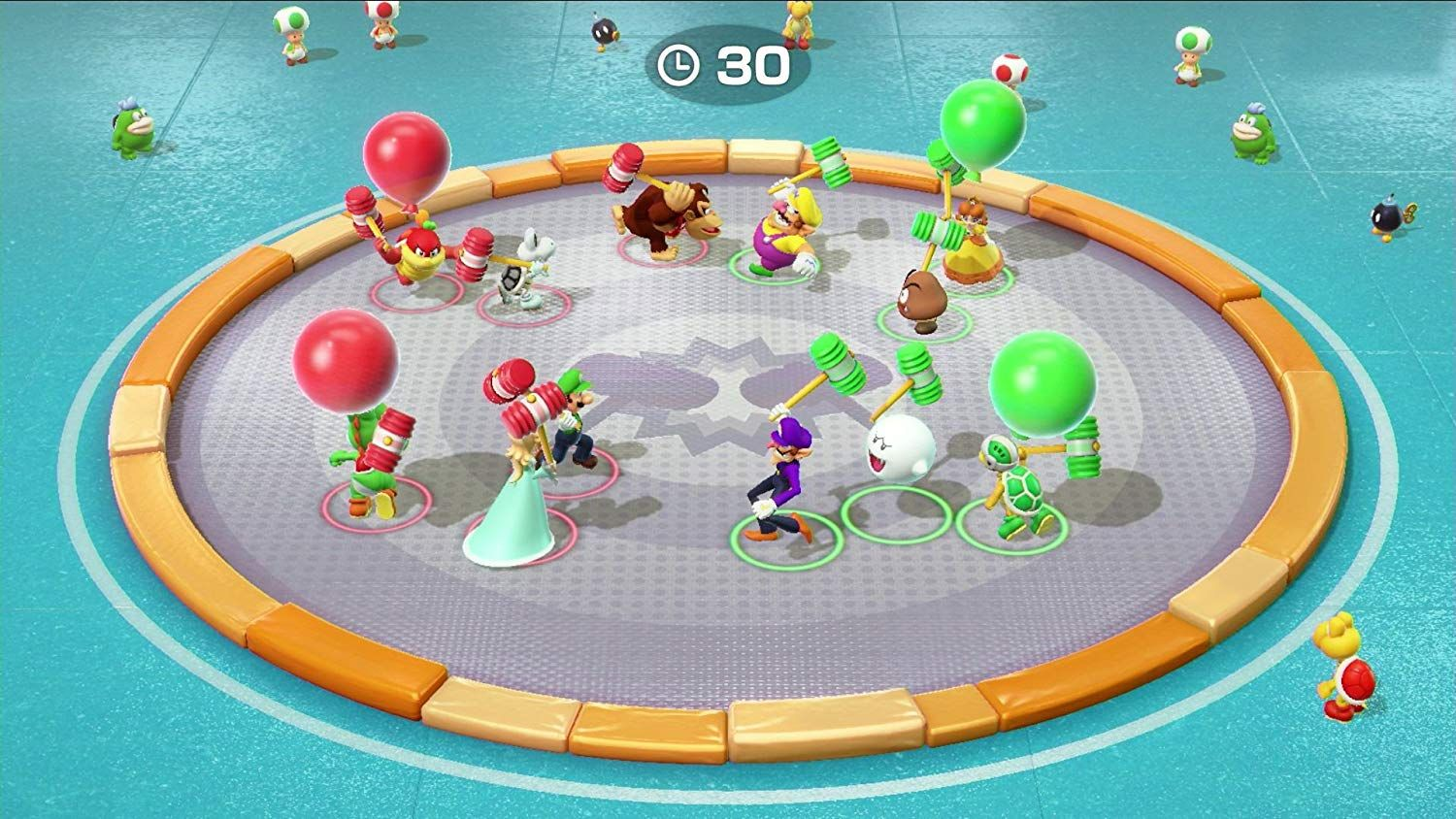 Super Mario Party (Nintendo Switch) - 8