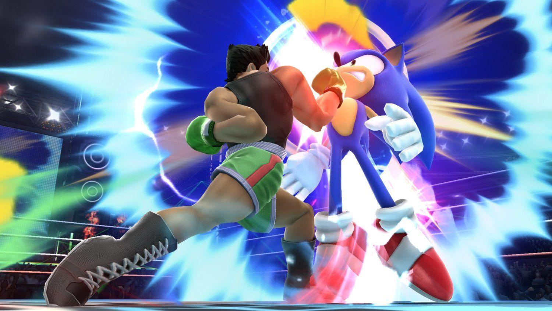 Super Smash Bros. (Wii U) - 12