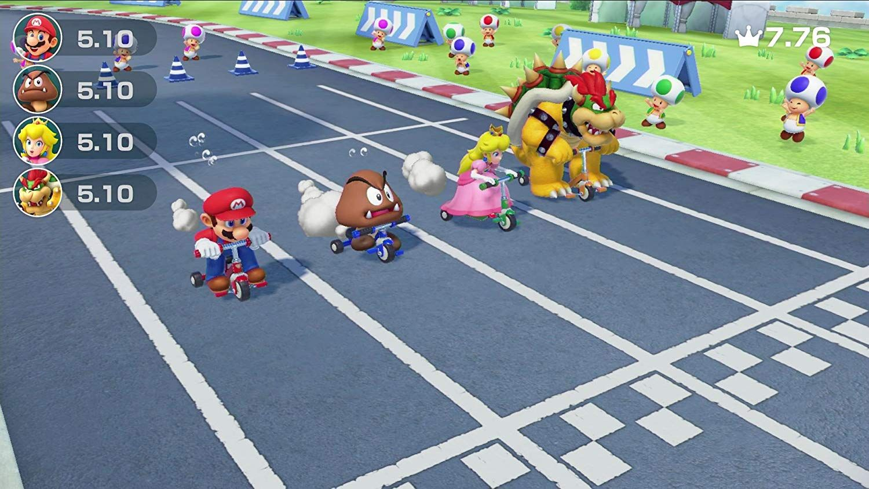 Super Mario Party (Nintendo Switch) - 4