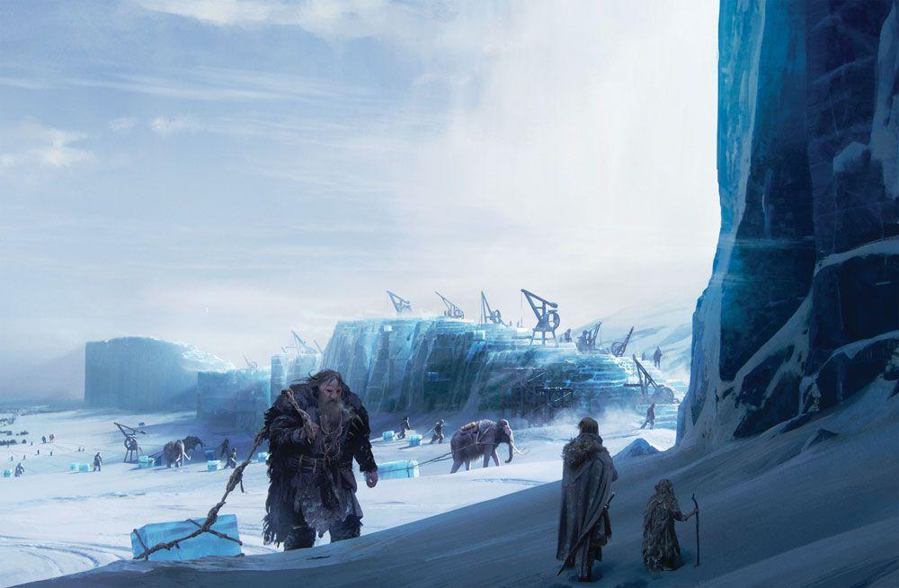 Светът на огън и лед - 10