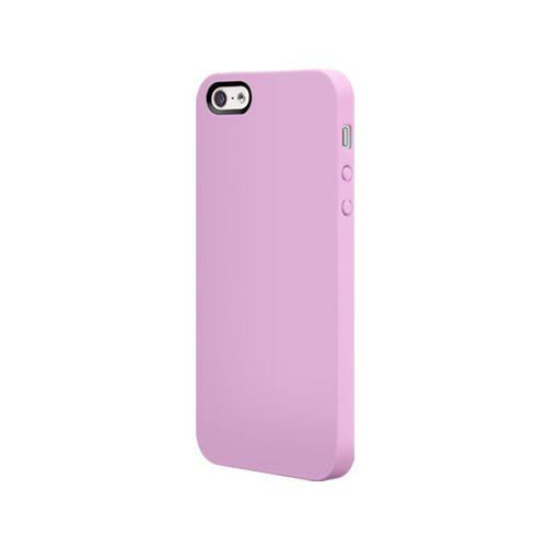 SwitchEasy Nude за iPhone 5 -  светлолилав - 1