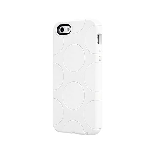 SwitchEasy FreeRunner за iPhone 5 -  бял - 1