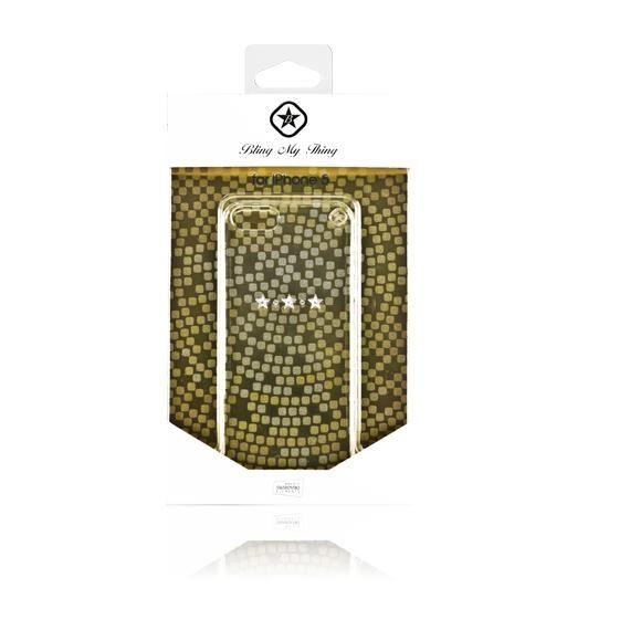 Swarovski Les Etoiles Crystal за iPhone 5 - 2