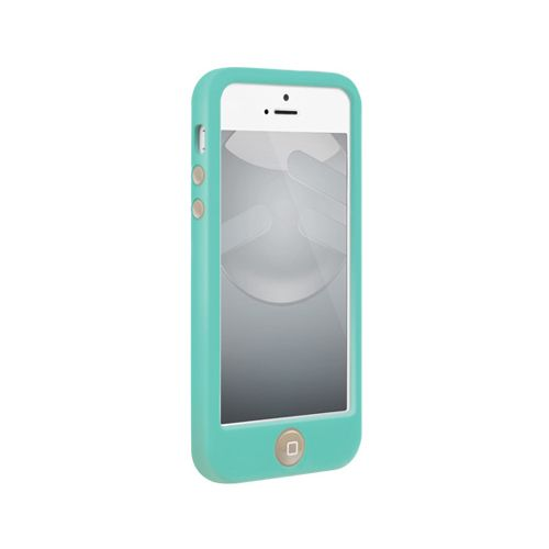 SwitchEasy Colors Mint за iPhone 5 - 1