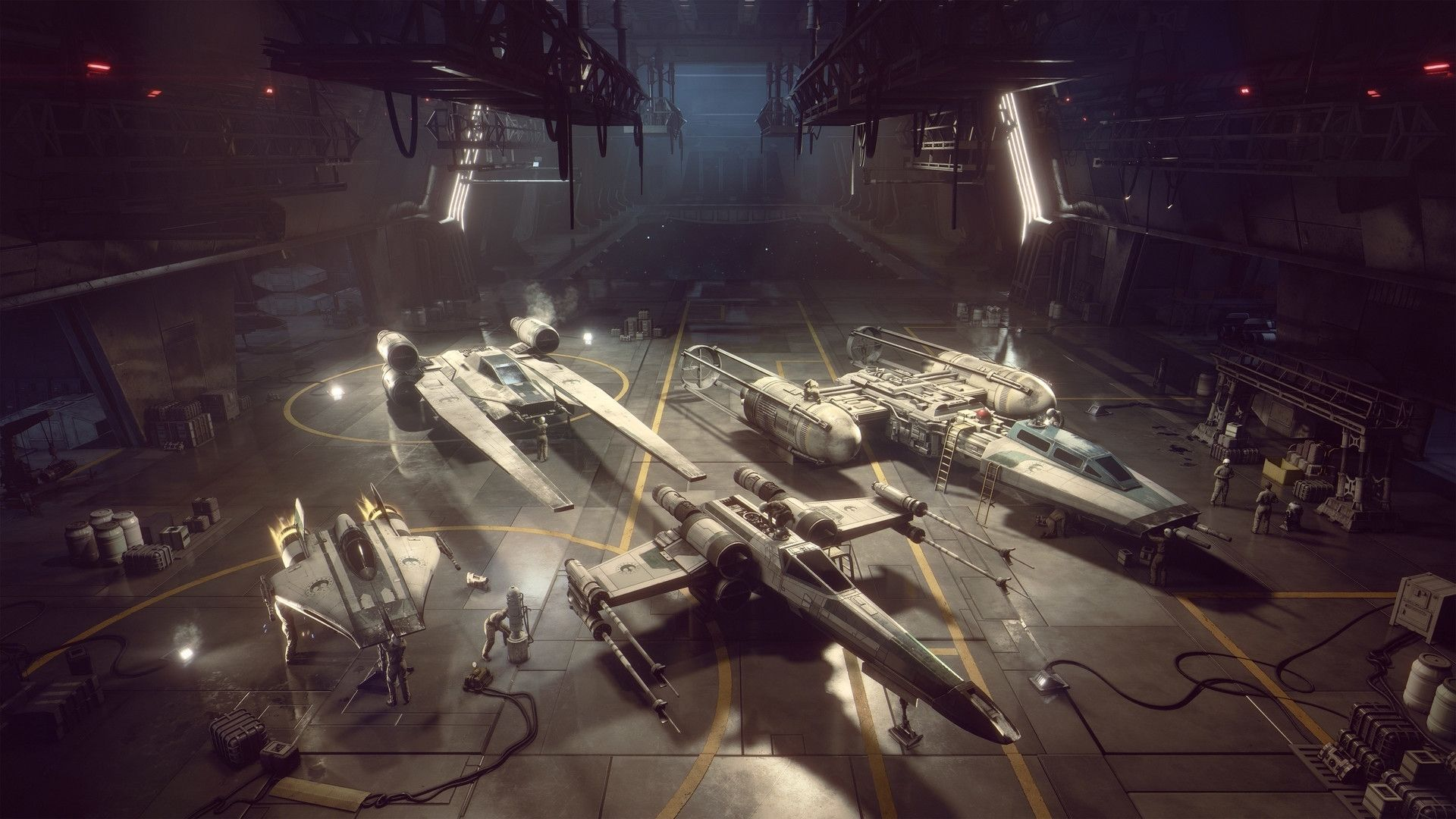 Star Wars: Squadrons (PC) - 8