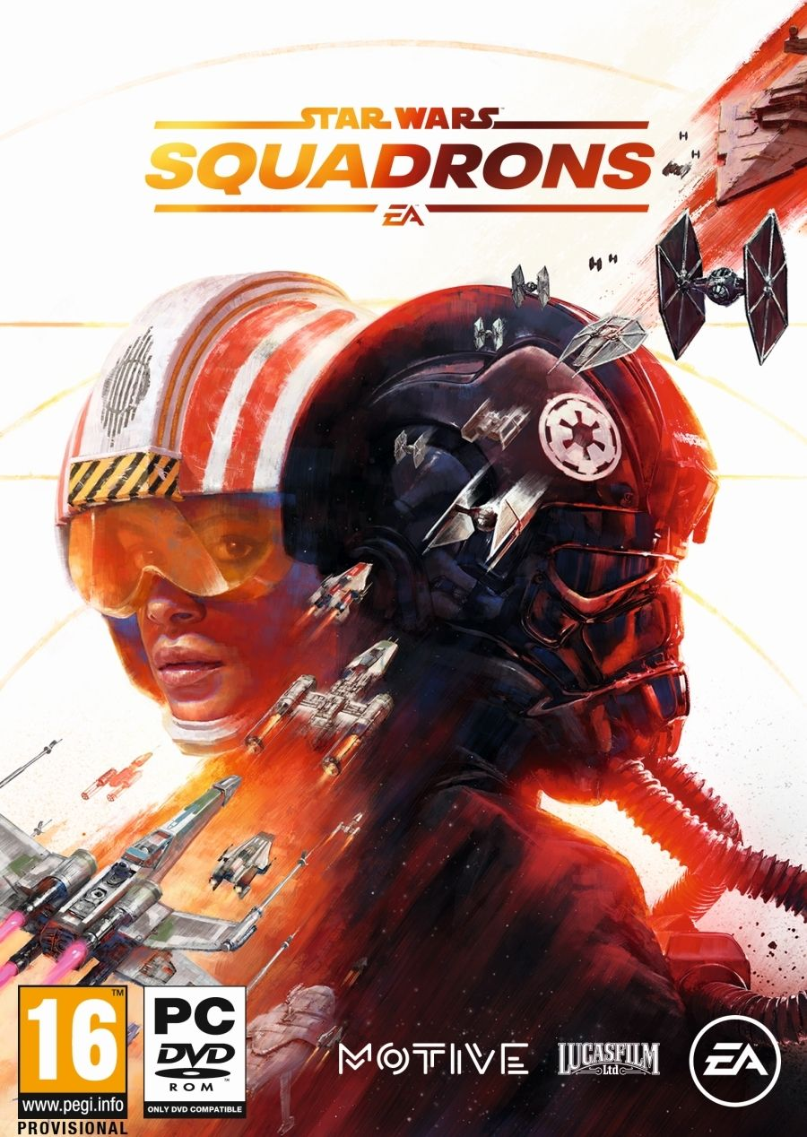 Star Wars: Squadrons (PC) - 1