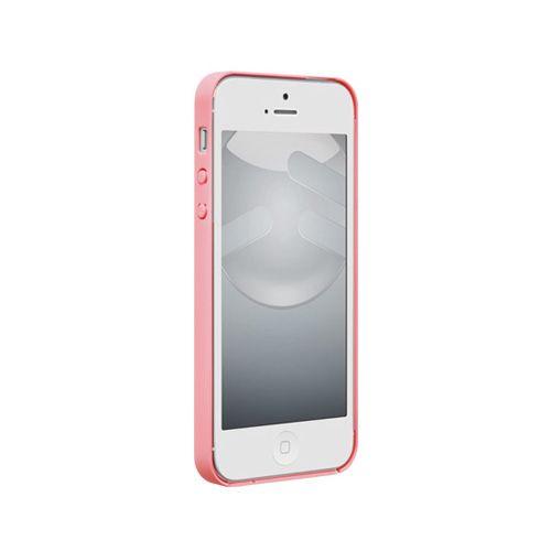 SwitchEasy Kirigami Sweet Love за iPhone 5 -  светлорозов - 2