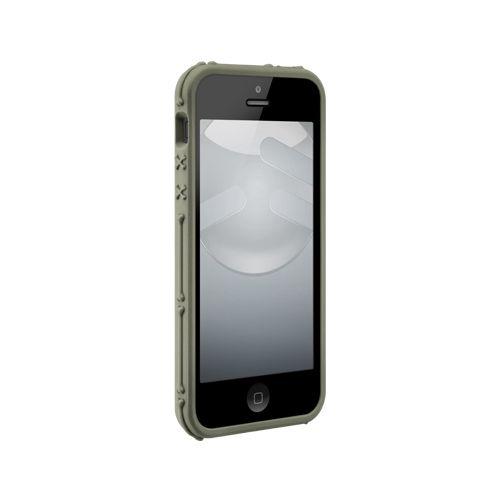 SwitchEasy Bones Alien за iPhone 5 - 2