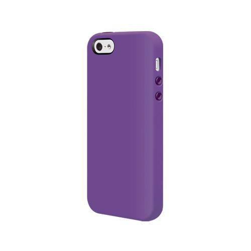 SwitchEasy Colors Viola за iPhone 5 - 2