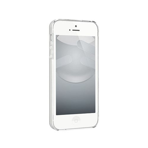 SwitchEasy Dahlia Sparkling White за iPhone 5 - 2