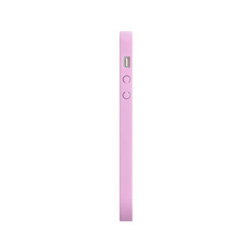 SwitchEasy Nude за iPhone 5 -  светлолилав - 3