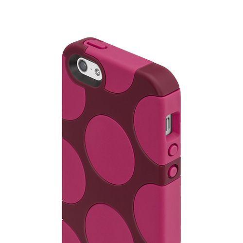 SwitchEasy FreeRunner за iPhone 5 -  розов - 4